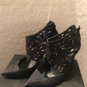 Dolce Vita Shoes - Dolce Vita Shoes Kadyn Pump Black